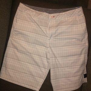 Waist 34 shorts